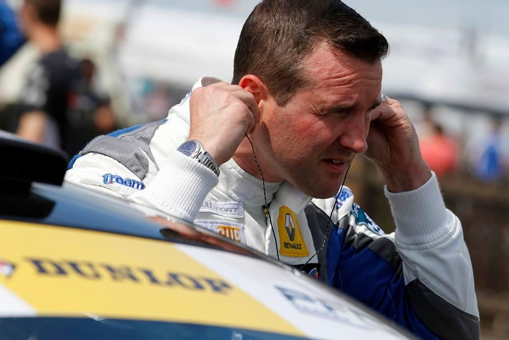 Renaultsport.co.uk Mid Term report – Paul Rivett
