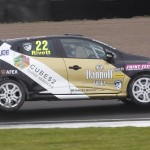 Paul Rivett - Knockhill