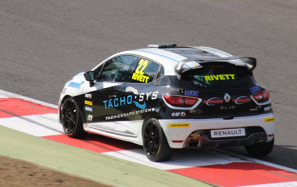 Brands Hatch R1+2 2016