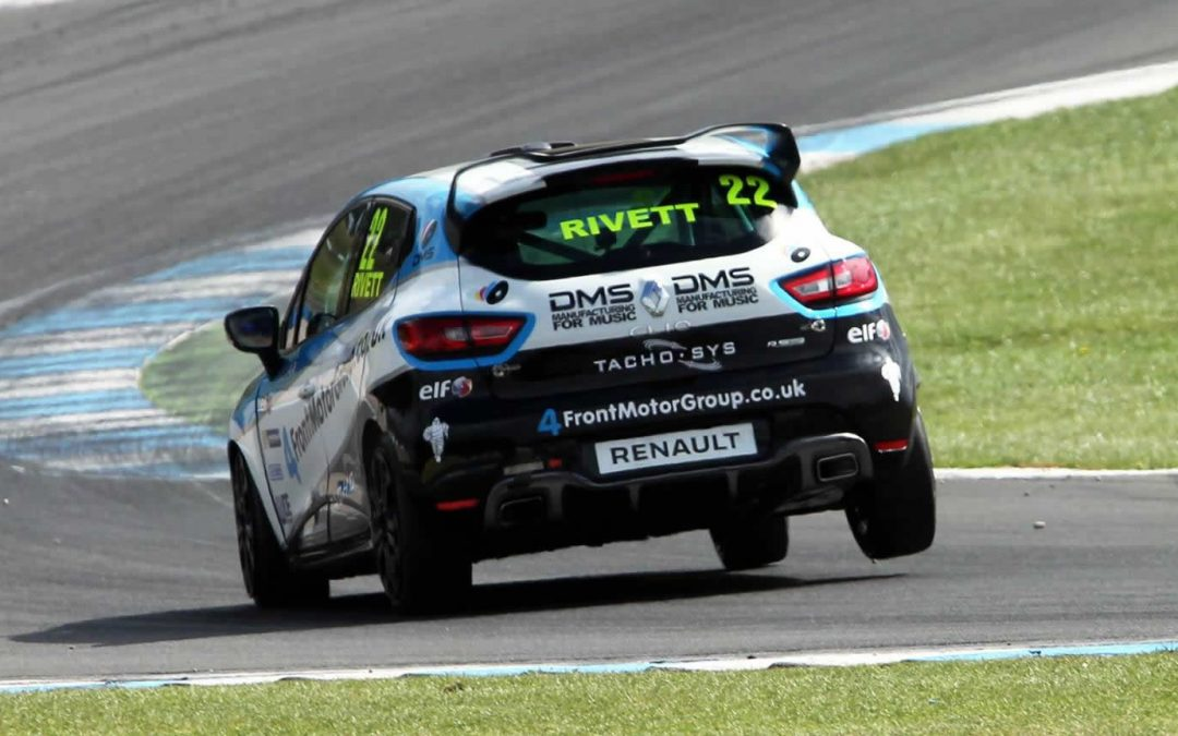 Donington Park Rounds 3 + 4 Race Report
