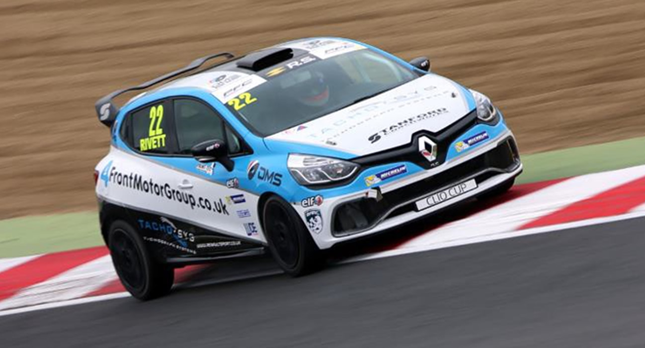 Brands Hatch Race Report. Rounds 1 and 2