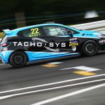 Strong results for Paul at Oulton Park