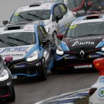 Rivett back in the title fight after Rockingham